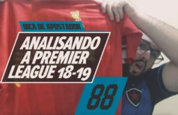 Apostas Premier League 2018-19