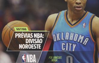 Prévia temporada NBA: Divisão Noroeste